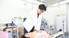 [김태열 기자의 생생건강] '심폐소생술시 가슴압박 정밀측정 장치 개발, 생존율 높인다'