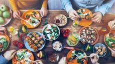 오늘 '식탁'을 바꿔야 할 다섯가지 이유