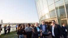 한국방문위, 국제트래블마트 바이어 세빛섬 환영식