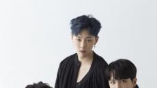 JBJ 6인 '블랙 카리스마' 프로필사진 공개... 10월 데뷔