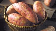고구마·자두·팽이버섯…'제철음식'이 보약 입니다
