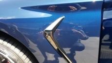 부메랑, 쿼드램프, 퀼팅시트…제네시스 G70 핵심 디자인 살펴보니
