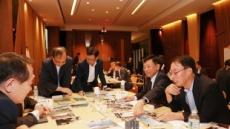 HDC현대산업개발 정몽규 회장, 일하는 방식 혁신 위해 <HDC 경영진 인사이트 포럼> 개최