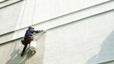 [단독] 5층 다세대주택서 페인트 작업하던 60대 인부 추락해 사망