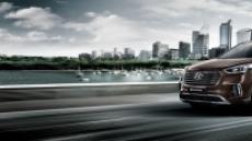 <시승기>무난한 매력이 곧 심심한 단점이 되는…도심형 대형 SUV 맥스크루즈