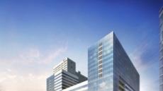 사람이 머무는 성남산업단지! 성남 SK V1 tower, 입주기업 편의 생각한 시설로 인기!