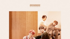 젝스키스, 18년 만의 정규앨범…타이틀곡 '특별해'
