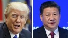 트럼프-시진핑 통화…북핵·미사일 도발 등 한반도 문제 논의