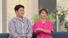 """이경실 """"아들 손보승은 뮤지컬 배우…역시 내 아들"""""""