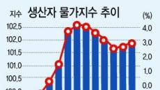 8월 농산물 가격 14.2% 폭등…피망 191%↑ 토마토 102%↑