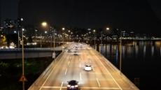 서울시 가로등 지역마다 켜지는 시간 달리한다…36년만에 변경