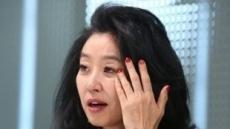 """김부선 """"블랙리스트, 문재인 정부에도 존재하는 것 같다"""""""