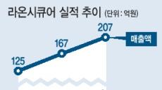 """""""바이오 인증서 수요 확대…안정적 매출 증가 기대"""""""