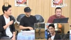 """마동석 """"7살 어리지만 가끔 존댓말""""…노안 최귀화에 팩폭"""