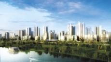 [GS건설, 반포주공 재건축 출사표] 한강 극대화…하늘까지 품은 꿈의 도시 '자이 프레지던스'