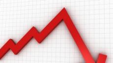 [마감시황]연일 약세 기록한 코스피, 닷새 만 다시 2380선으로…코스닥 1.84% 하락