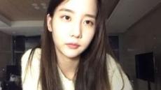 """한서희 """"내년 4인조 걸그룹 데뷔…망할거 알고있다"""""""