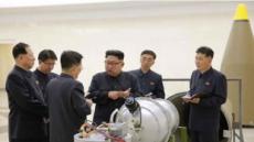 """美재무장관 """"트럼프, 핵전쟁 원하지 않는다""""…가시화되는 '北 핵보유국?'"""