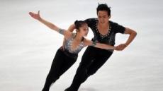 북한 피겨, 평창올림픽 출전권 획득…8년만 동계올림픽 복귀
