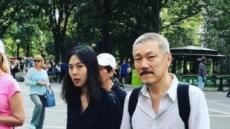 홍상수·김민희 뉴욕영화제 포착…목격담·인증샷 쏟아져
