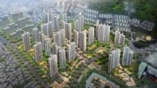 현대산업개발(회장 정몽규) 부산의 프리미엄 대단지 '서면 아이파크' 10월 분양