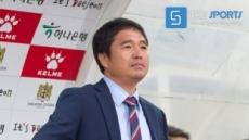 부산 아이파크 조진호 감독 심장마비로 사망