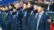 축구협, 11월 국내서 유럽·남미팀 평가전 추진