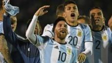 """메시 """"아르헨 없는 월드컵? 그건 미친거다"""""""