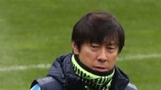 한국축구, 10월 FIFA랭킹 급추락 예정…중국에도 밀려