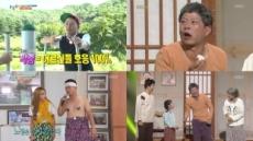 김준호, 리얼 버라이어티와 공개 코미디를 넘나드는 맹활약