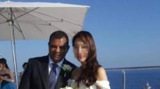 '박지성 광팬' 에어아시아 회장, 한국 여성과 2년 열애끝 결혼
