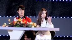 """래퍼 산이, 아이린 팬 조롱 논란…SNS에 """"사과하라"""" 댓글 쇄도"""