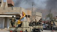 'IS격퇴' 동지에서 적으로…이라크, 쿠르드 거점 키르쿠크 '무력 접수'
