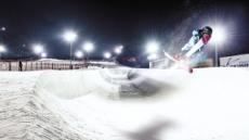 평창올림픽 관심 타고…스키 시즌이 날 부른다