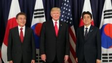 """트럼프, 한국 1박ㆍ일본 2박? 靑 """"사실상 체류 시간 비슷"""""""