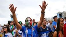 월드컵 유럽 PO 대진표 완성…이탈리아-스웨덴 격돌