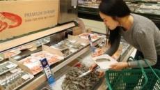 이마트 '글로벌 새우 프로젝트'9개국産 새우 최대 40% 할인