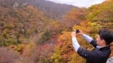 [헤럴드포토] '아름다운 풍경을 카메라에…'