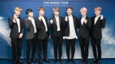 방탄소년단, 美 빌보드 4주째 진입…'빌보드 200' 35위