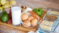 [리얼푸드] 나이, 활동량, 상황에 따라 다르다…단백질 하루 섭취량은?