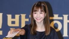 """2년 만에 드라마 복귀, 하연수 """"연기 목말랐다"""""""