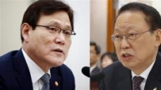 금융위-금감원 정면충돌…政監분리 탄력