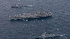 韓美연합훈련, 北 특작부대 침투 대비 서해상 훈련 전개