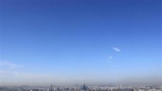 [포토뉴스]높은 하늘이 아기구름 품었네!