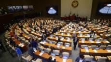 정계개편 되면 민주당 자유한국당 모두 120석 안팎 전망…국회의장 놓고 경쟁