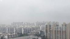 대구 전 지역 아파트 가격 상승세 '둔화'…수성구 투기과열지구 지정 여파