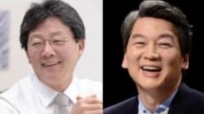 """安측근 송기석 """"12월까지 바른정당과 통합이 대표생각"""""""