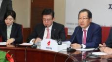 한국당 '인적 혁신', 친박계 반발 등 후폭풍 예상