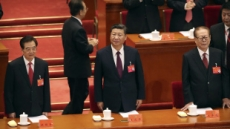 한국엔 문꿀오소리, 중국엔 시꿀오소리? '집권2기' 시진핑 팬덤 현상