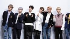 방탄소년단, SNS서 비욘세ㆍ트럼프와 어깨 나란히…'SNS서 가장 영향력있는 15인'